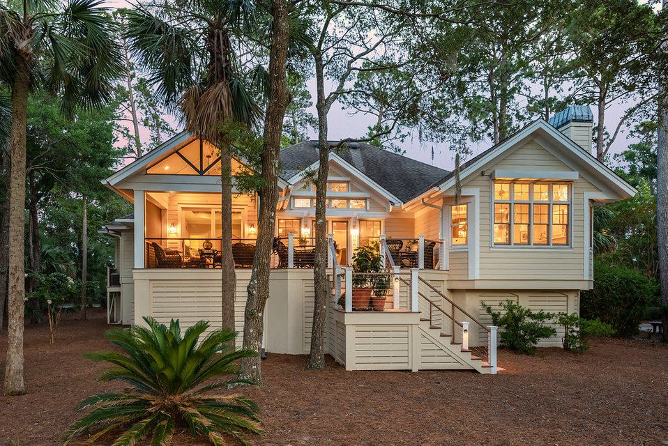 2938 Deer Point Drive Seabrook Island, SC 29455