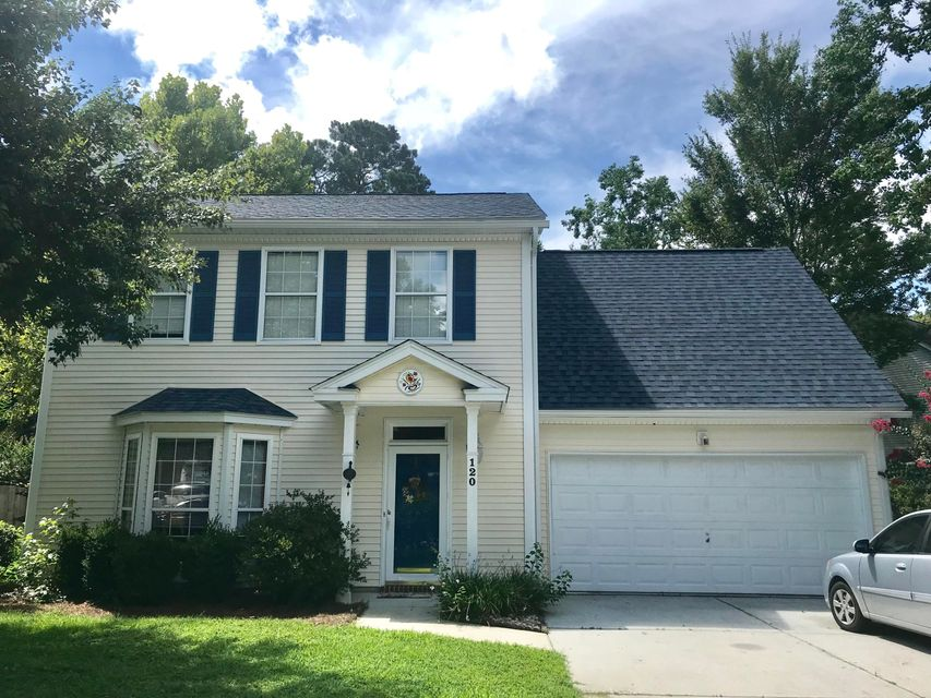 120 W Hartwick Lane Goose Creek, SC 29445