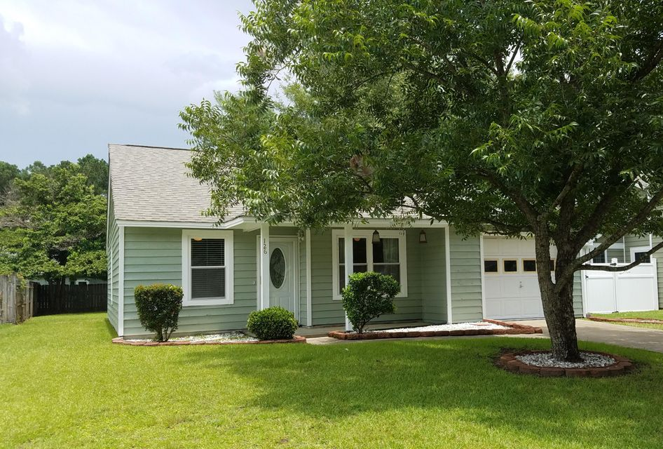 126 Coventry Road Summerville, SC 29486
