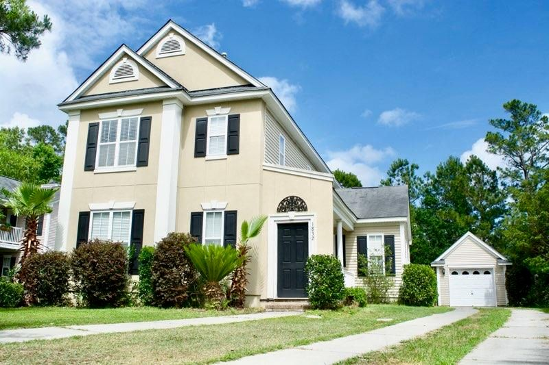 1832 Hubbell Drive Mount Pleasant, SC 29466