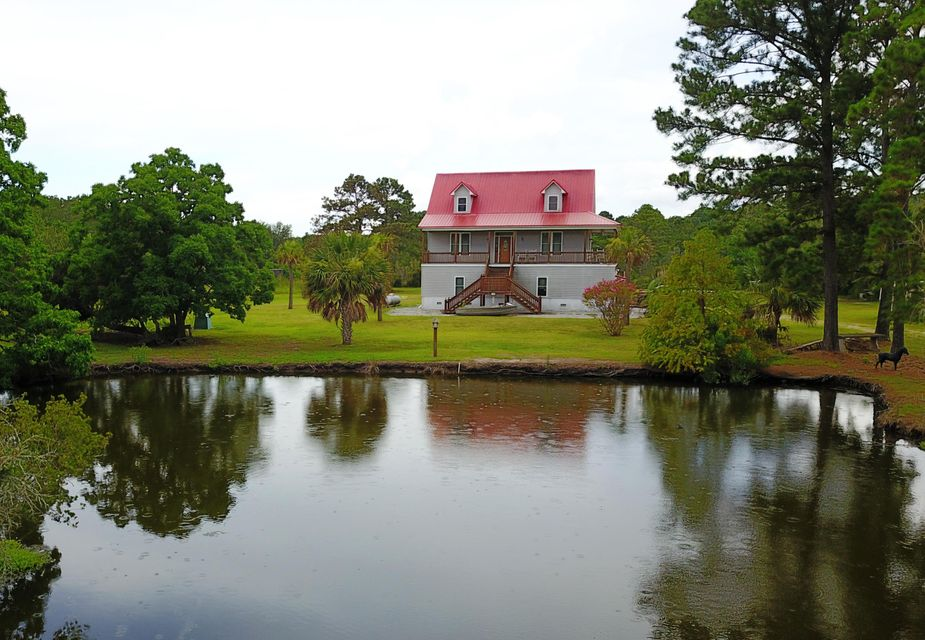 15136 Bennetts Point Road Green Pond, SC 29446