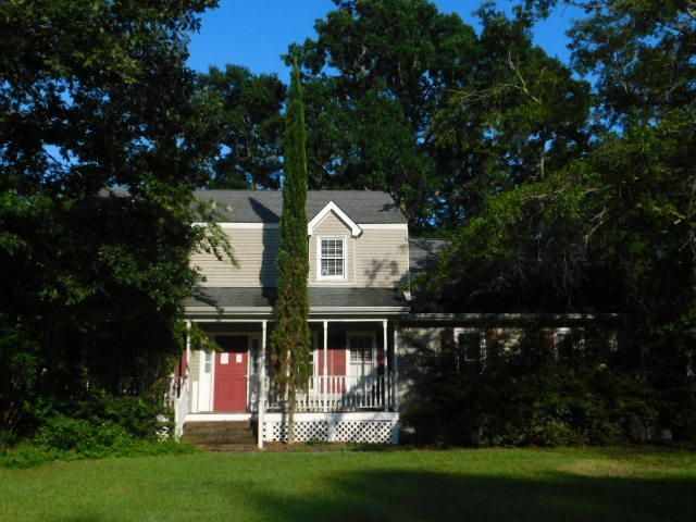 107 Palmetto Bluff Drive North Charleston, SC 29418