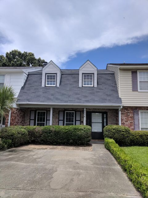 4416 N Shirley Drive North Charleston, SC 29418