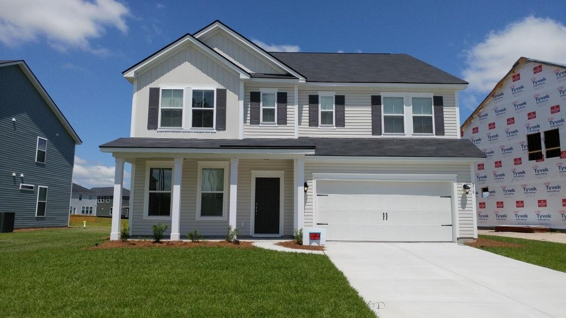218 Basket Grass Lane Summerville, SC 29486