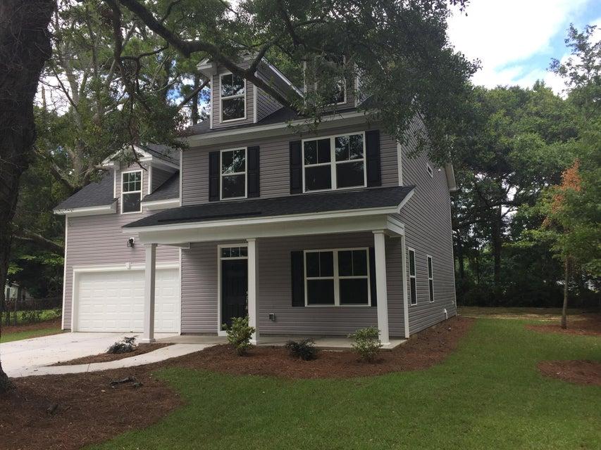 954 Yorktown Drive Charleston, SC 29412
