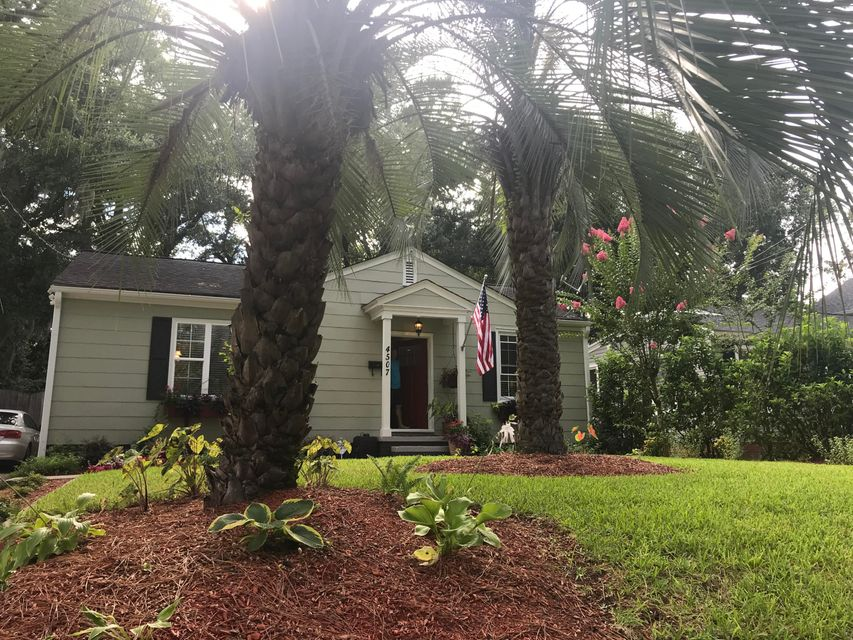 4507 S Rhett Avenue North Charleston, SC 29405