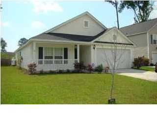 8512 Chloe Lane North Charleston, SC 29406