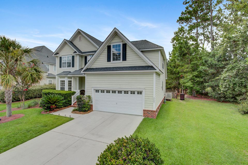 3101 Sonja Way Mount Pleasant, SC 29466