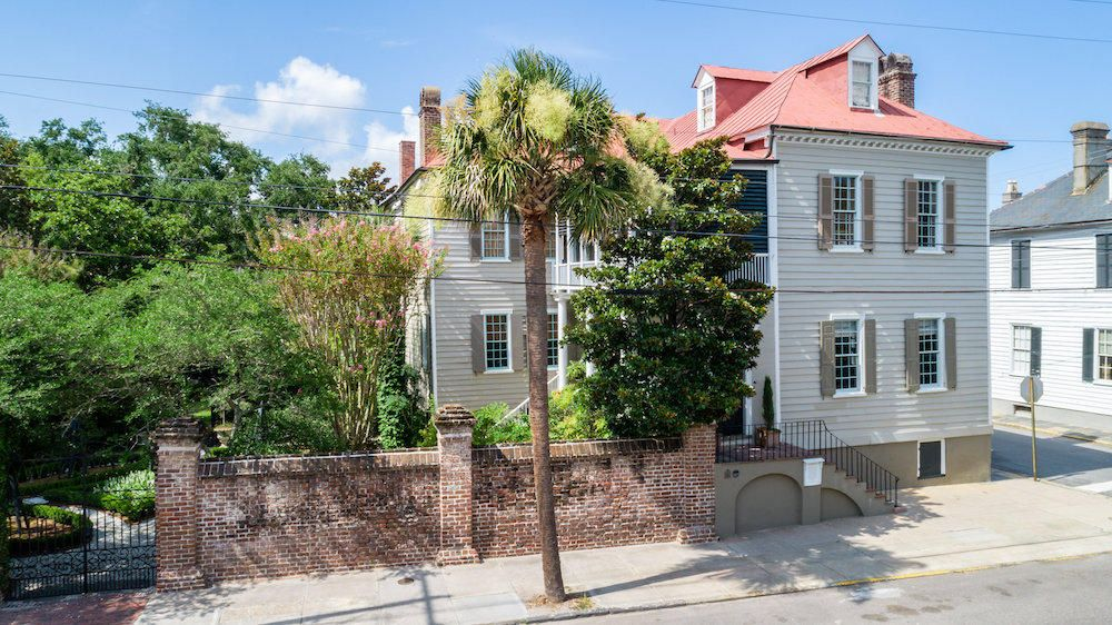 58 South Battery Charleston, SC 29401