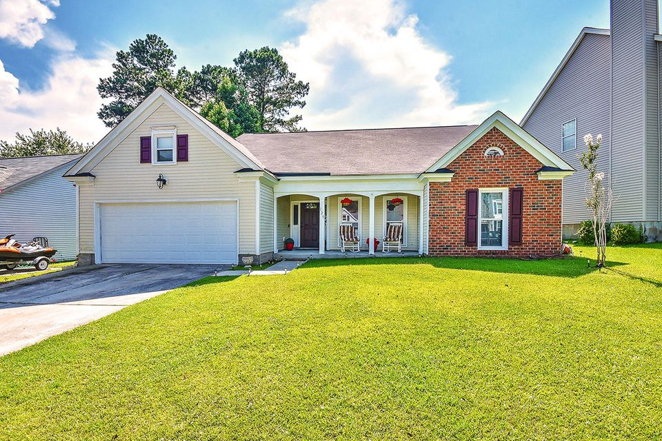 129 Ashton Drive Goose Creek, SC 29445