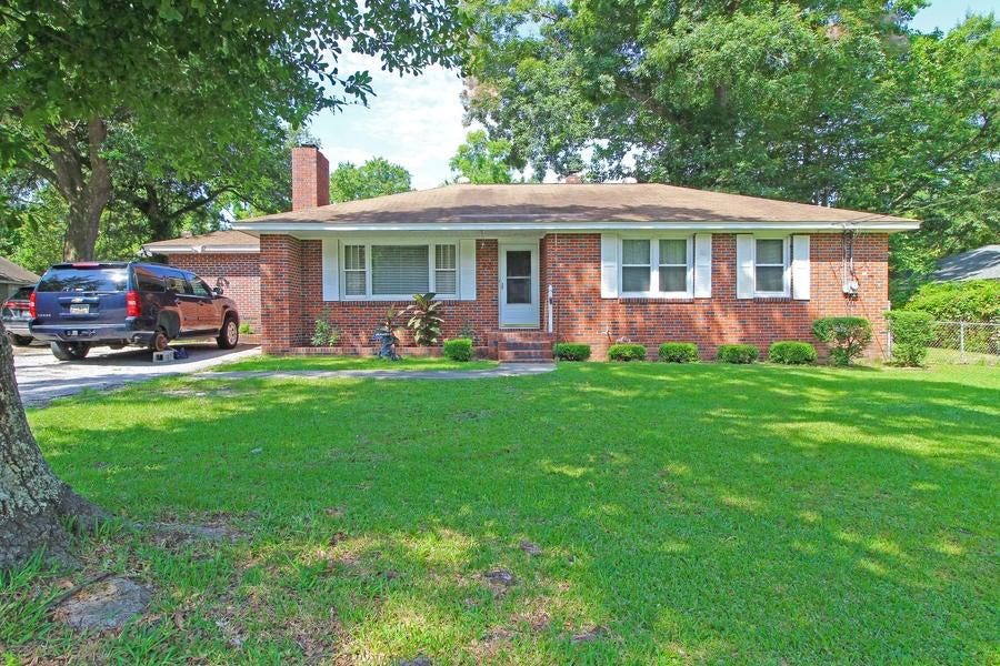 33 Oak Forest Drive Charleston, SC 29407