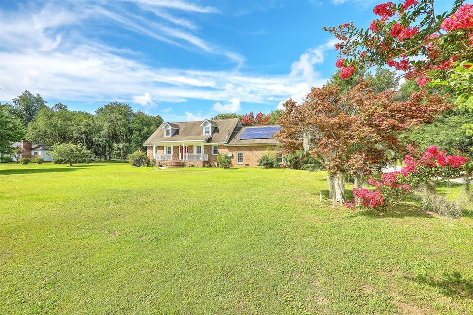 1275 Porchers Bluff Road Mount Pleasant, SC 29466