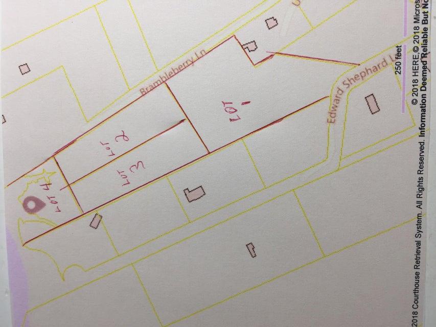 1-4 Edward Sheppard Lane Wadmalaw Island, SC 29487