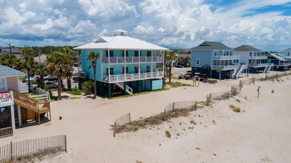 Edisto Beach Homes For Sale - 202 Palmetto, Edisto Island, SC - 43