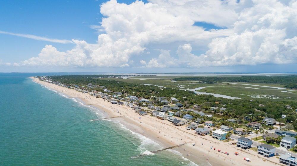 Edisto Beach Homes For Sale - 202 Palmetto, Edisto Island, SC - 35