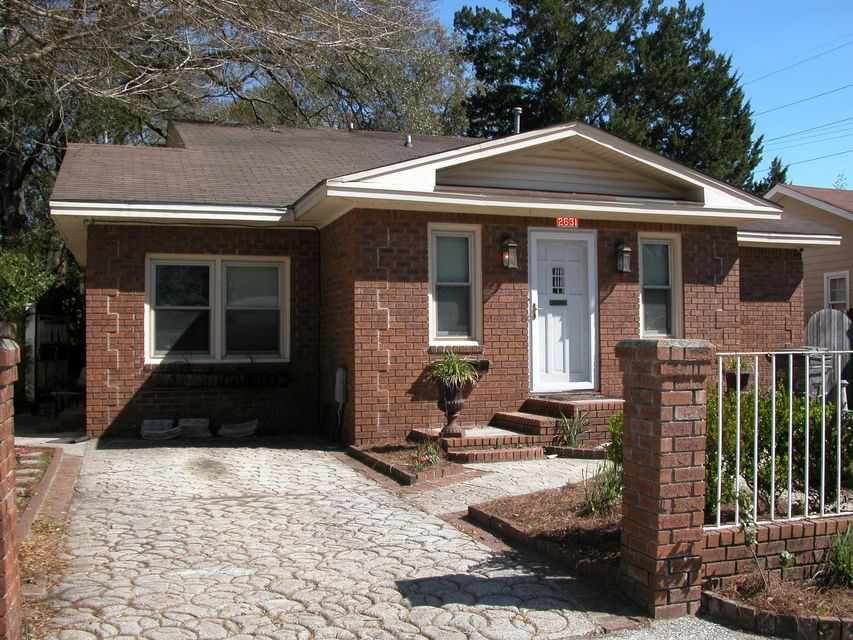 2631 S Allen Drive North Charleston, SC 29405