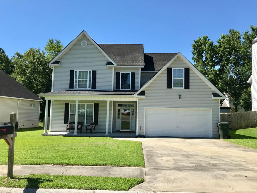 129 Egret Lane Goose Creek, SC 29445