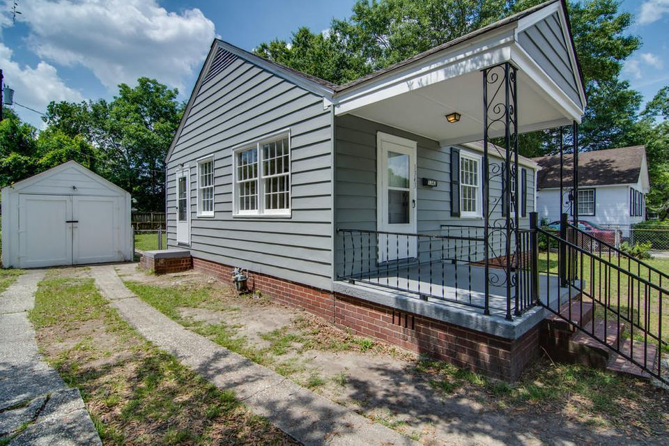 1343 E Montague Avenue North Charleston, SC 29405