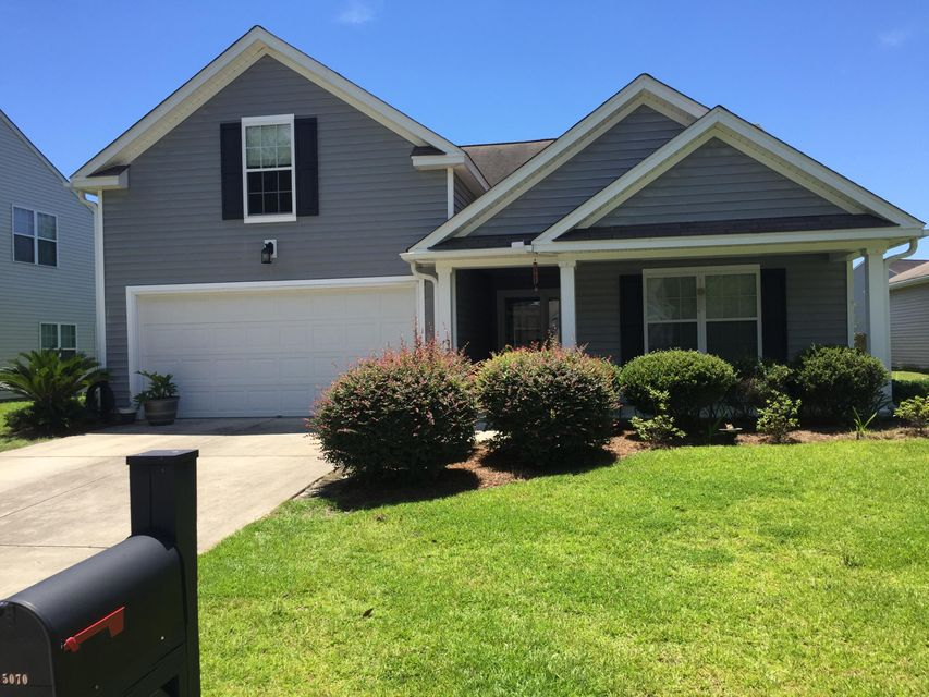 5071 Timicuan Way Summerville, SC 29485