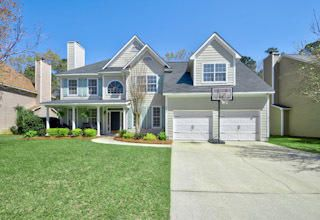2770 Seastrand Lane Mount Pleasant, SC 29466