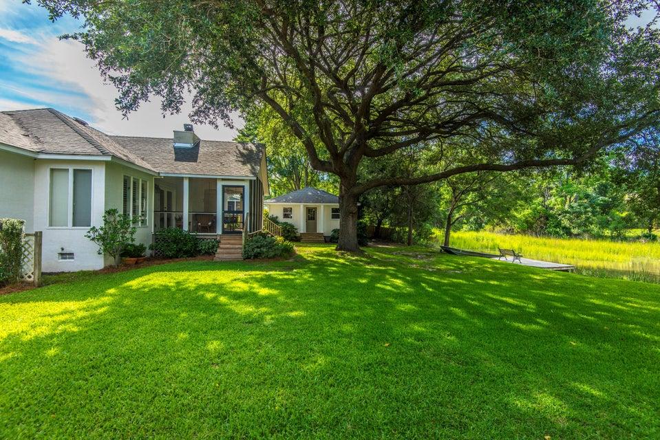 930 Kushiwah Creek Drive Charleston, SC 29412