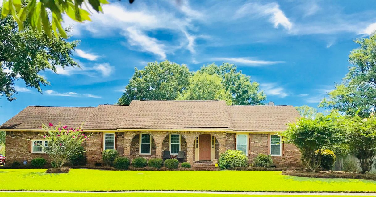 200 Tall Pines Road Ladson, SC 29456