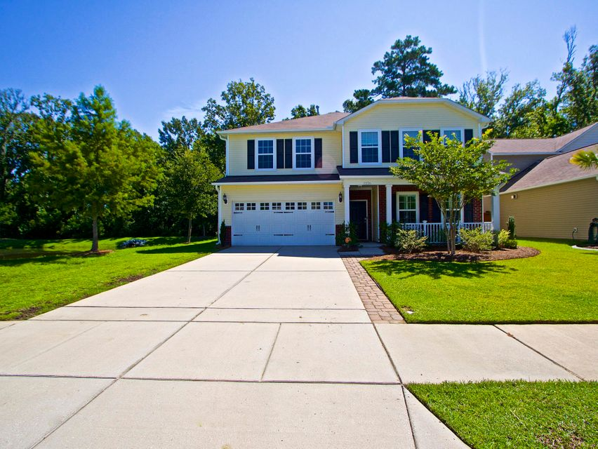 3226 Conservancy Lane Charleston, SC 29414