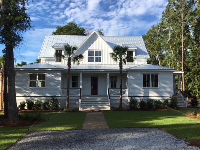191 4TH Avenue Mount Pleasant, SC 29464