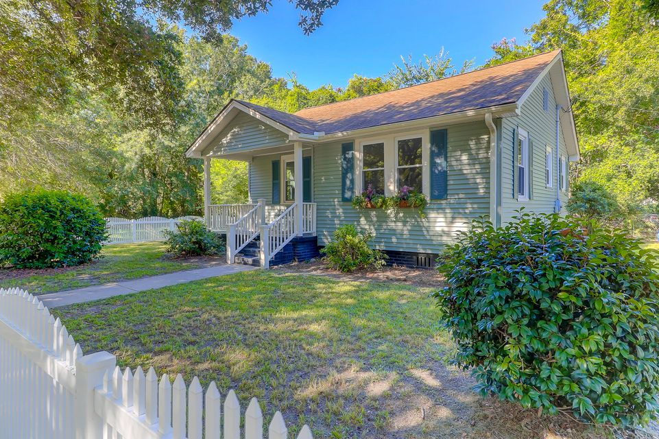 1 10TH Avenue Charleston, SC 29403