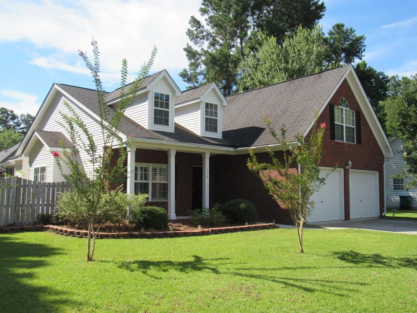 128 Presidio Bend Summerville, SC 29483