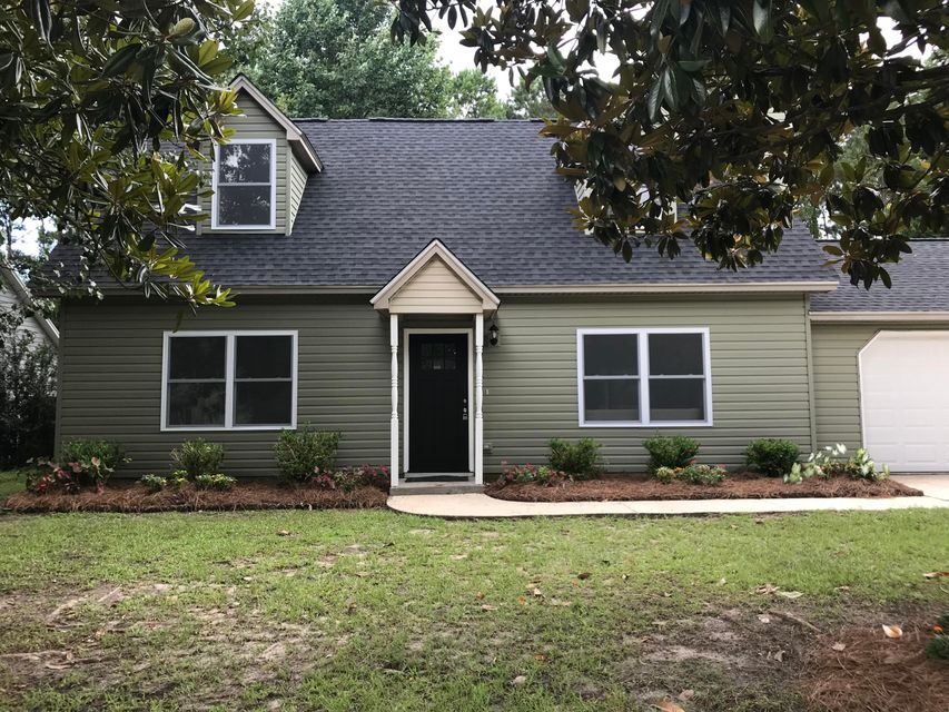 128 William Street Summerville, SC 29486