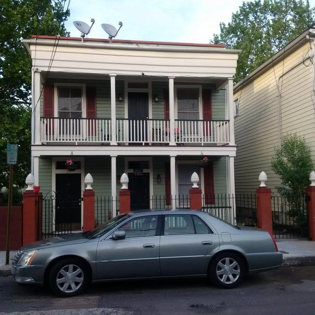 34 A Hanover Street Charleston, SC 29403