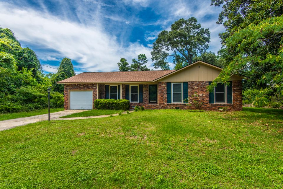 632 Harbor View Road James Island, SC 29412