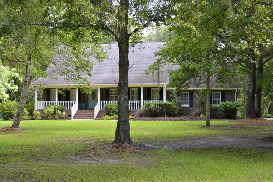 5942 Kelseys Mill Road Ravenel, SC 29470