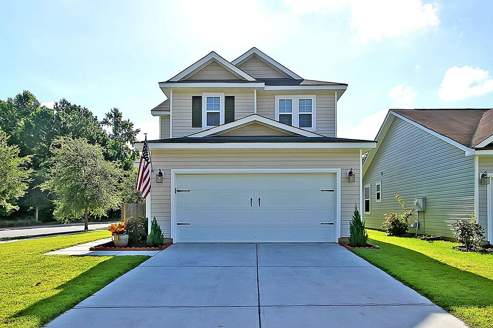 8834 Kellum Drive North Charleston, SC 29420