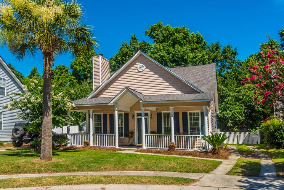 2332 Kennison Lane Mount Pleasant, SC 29466