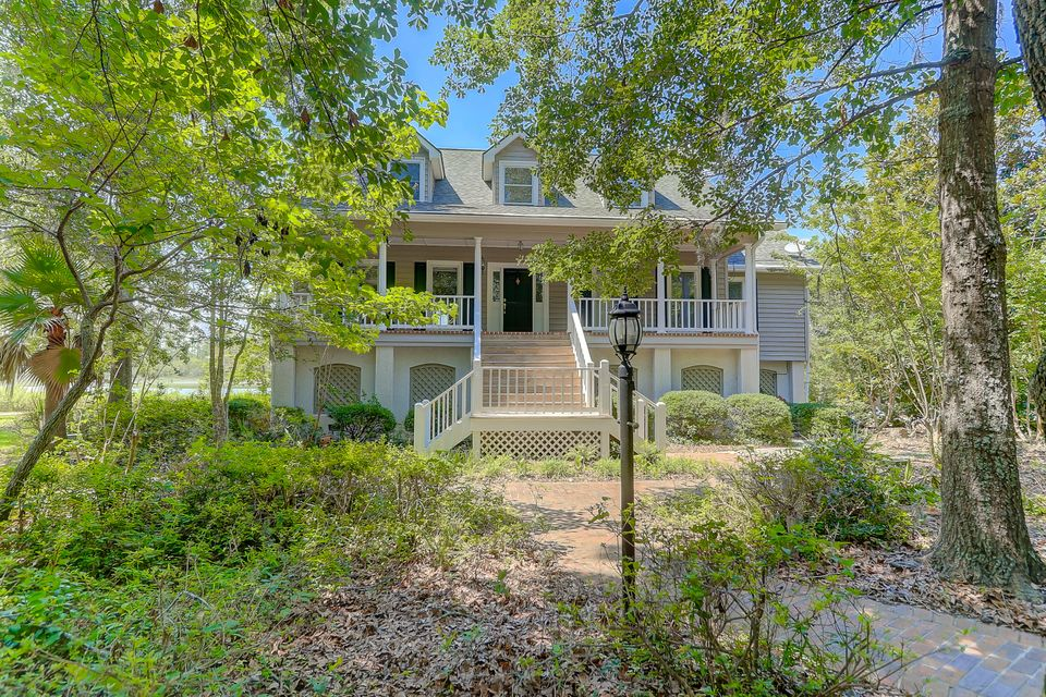 8040 White Point Road Adams Run, SC 29426