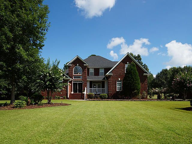 695 Hamlet Circle Goose Creek, SC 29445