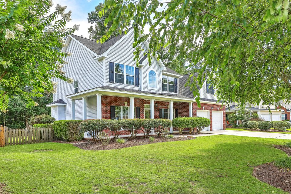135 Northpark Avenue Summerville, SC 29485
