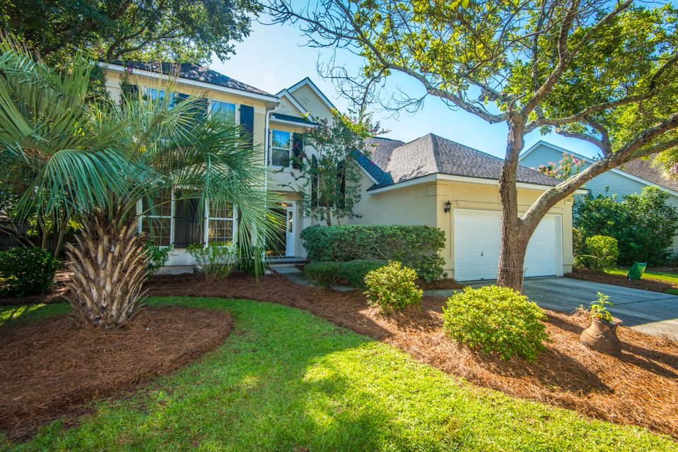3232 Heathland Way Mount Pleasant, SC 29466