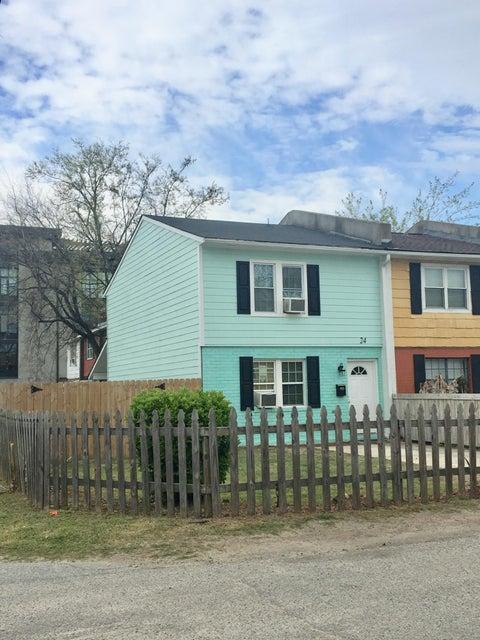 24 Cedar Street Charleston, SC 29403