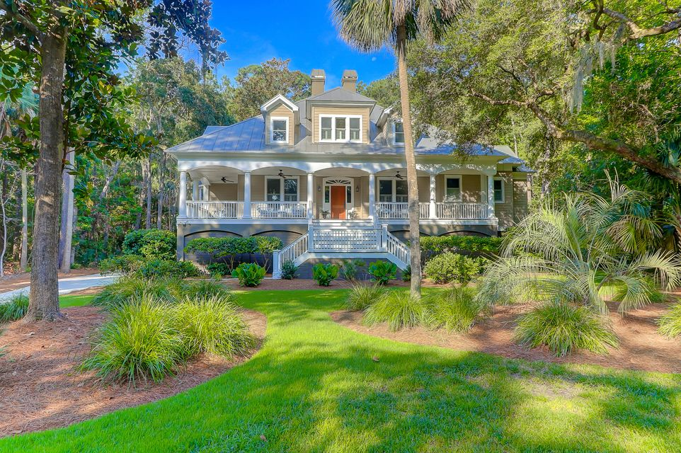 3201 Privateer Creek Road Seabrook Island, SC 29455