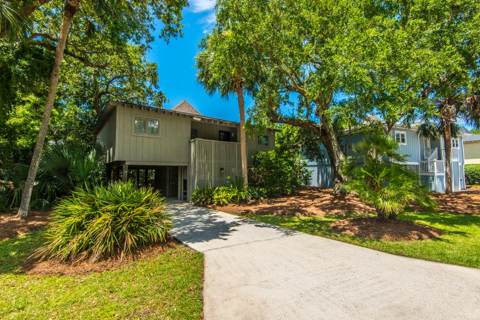 5 Sandpiper Court Isle Of Palms, SC 29451
