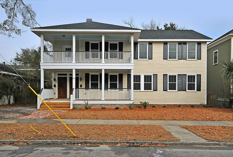 10 Dunnemann Avenue Charleston, SC 29403