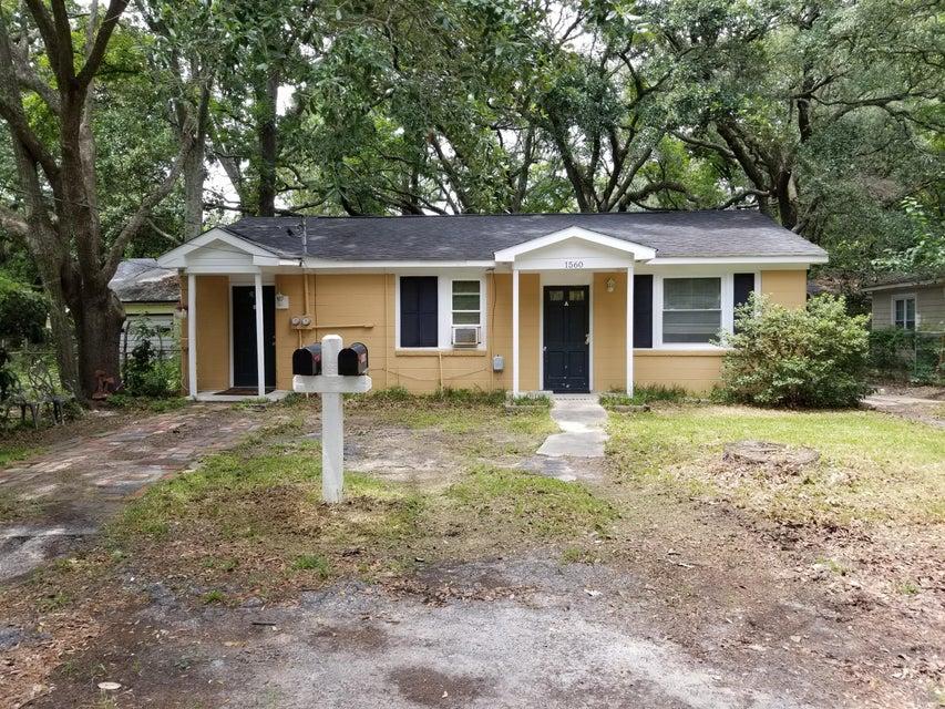 1560 Juniper Street Charleston, SC 29407