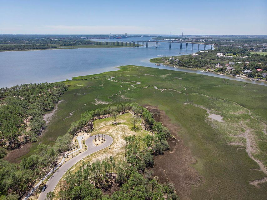 119 Captains Island Drive Charleston, SC 29492