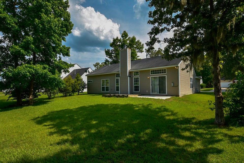 8604 Hickory Creek Lane North Charleston, SC 29420