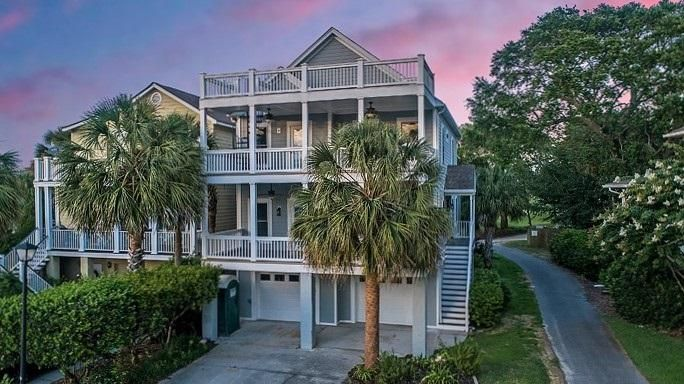 20 Morgans Cove Drive Isle Of Palms, SC 29451