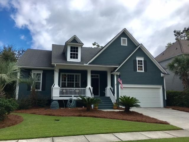 3329 Toomer Kiln Circle Mount Pleasant, SC 29466