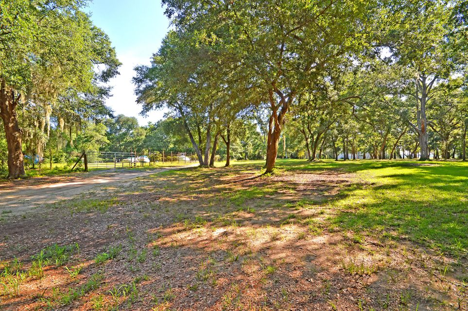 Tract F Cherry Point Road Wadmalaw Island, SC 29487